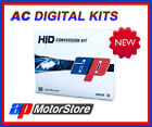 HID Kit Xenon Bulbs 35W - Conversion Pair - Slim Ballast Car Light Set HeadLight
