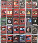 Star Wars CCG Coruscant Uncommon Card Selection Part 1/2 (Dark Side)