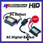 Hid Ballast Xenon Bulbs 35W 12V - Slim Ballasts Car Light Set Headlight Ac Dc