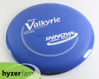 Innova PRO VALKYRIE *choose your weight and color* disc golf driver Hyzer Farm