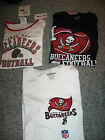 Tampa Bay Buccaneers Womens Reebok T-shirt, 100% Cotton,Short Sleeve,crew neck