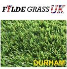 38mm Top Quality Artificial Grass DURHAM Artificial Grass Lawn - Free Delivered!