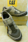 "Caterpillar Gents Fashion Trainer ""FRESCO CANVAS"""