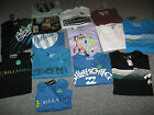 BILLABONG Men's T-Shirt,100% Cotton,Crew Neck, Short Sleeve,NWT,MSRP-$20.00