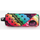 Roxy Scribble Pencil Case Bags Assorted Colors