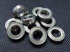 689ZZ (9x17x5 mm) Double Metal Shielded Ball Bearing (PICK YOUR QUANTITY)
