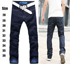 NWT Mens Jeans Trousers Pants SIZE 28 29 30 31 32 33 34 35 36