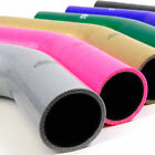 45 Degree Reducers Silicone Elbow Bend Hose - Silicone Rubber Coolant Rad Pipe