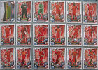 Match Attax TCG Choose One 2012/2013 Premier League Liverpool Card from List
