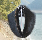 faux fur collars
