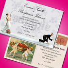 Personalised Engagement Party Invitations Invites E6