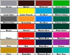 """5/16"""" x 150 ft Double Pinstripe consists of 1/8"""" stripe 1/8"""" void 1/16"""" stripe"""