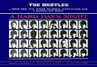 The Beatles Hard Days Night Movie  Poster A3 Print