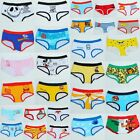 Sexy Women Girl's Cartoon Boxer Brief Pants Shorts Underwear Underpant Free Szie