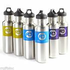 Hydration Cyclops R3 2Pk Water Bottles Exercise Fitness Gym Sport