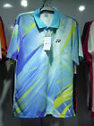 100% YONEX JAPAN 12056-489 Blue Polo-Shirt_can only get it in JP