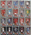 Match Attax TCG Choose One 2012/2013 Premier League Extra Captain Card