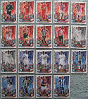 Match Attax TCG Choose One 2012/2013 Premier League Extra Update Card [Part 3/3]