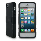 *NEW* Slim, SAFE case (with kickstand) for iPhone 5. FREE SHIPPING