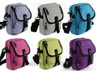Multi Purpose Small Shoulder/Travel Utility Cross Body Belt BAG by OBSESSED