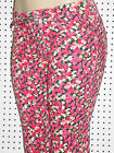 NWT Sexy,New Fashion,Floral,Flower Print, Vintage Denim,Jeans,Jeggings Pants