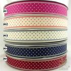 "5/8""/1""/1.5""&16/25/38mm mixed stars grosgrain RIBBON 5yards craft sewing U pick"