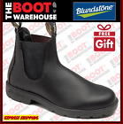 Blundstone 510 'Max Comfort' Work Boots, Elastic Sided Non Safety. Brand New!