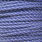 New 550 Paracord 7 Strand Type III Parachute Cord 100' w/ Free DIY Instructions