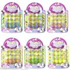 SQUINKIES 16 PIECE BUBBLES PACKS - SERIES 1, 2, 3, 4, 5, 6, 7, 8, 9, 10, 11, 12