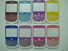 New Housing Case Cover+Lens+Keypad Keyboard For Blackberry Curve 8520+Free Tool