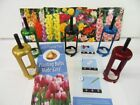 BULB PLANTING AUGER FLOWERS VEGETABLES PLANTER NEW