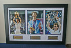 Andy Murray Olympic, US Open & Wimbledon photo montage