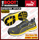 Puma Safety Composite Toe Cap Light Weight Work Jogger / Shoes 'Pace 642567""