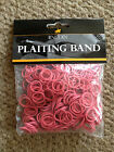 ***NEW*** RUBBER PLAITING BANDS - VARIOUS COLOURS AVAILABLE