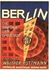 1927 Berlin German Movie Poster A3 / A2 Print