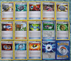 Pokemon TCG B&W Plasma Blast Trainer, Energy or Supporter Card Selection