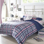 Genuine Authentic American Freshman Louisiana Candy Navy Designer Bedding