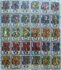 Star Wars Force Attax Clone Wars Series 4 Force Master Card Selection #225 - 240