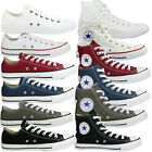 Converse Chuck Taylor All Star Hi Schuhe High-Top Sneaker Damen Herren