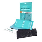Hypagel Reusable Hot/Cold Packs With Optional Covers Sports First Aid Knee Back