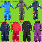 DIDRIKSONS THERON WATERPROOF FUR HOODED WINTER SNOW SKI SUIT SETS ALL IN ONE 2-7