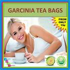 GARCINIA CAMBOGIA - ORGANIC TEA BAGS TEATOX DETOX SLIMMING WEIGHT LOSS DIET AID
