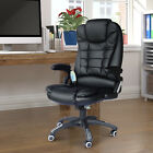 Chairs - Home Office Computer Desk Massage Chair Executive Ergonomic Heated Vibrating