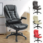 Familiar with Office Computer Desk Massage Chair Executive Ergonomic Heated Vibrating