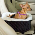 Console Lookout Dog Car Seat keep your pets safe, confortable & contained  Small