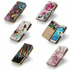 Colorful Design Wallet Card Leather Case Cover For Samsung Galaxy S4,SGH- M919