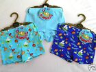 Baby / Toddler Boys Swim Trunks / Swimming Trunks Age 6-12 12-18 18-24 Months