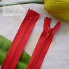 23cm Nylon Closed End Zips/Zippers Sewing Z1