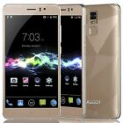 "Unlocked 5.5"" Quad Core Dual SIM 5MP Smartphone 1+8GB Android Cell Phone 3G GPS"