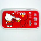 Hello Kitty Elmo Sesame Street Hard Case for Samsung Galaxy S or Galaxy Note